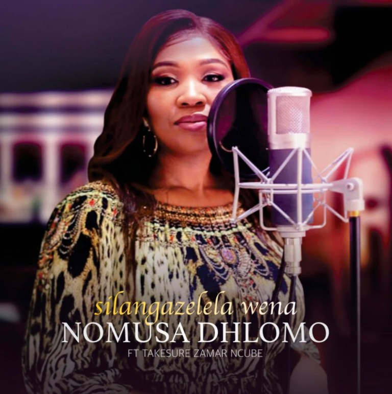Photo of Nomusa Dhlomo – Silangazelela Wena Ft. Takesure Zamar Ncube
