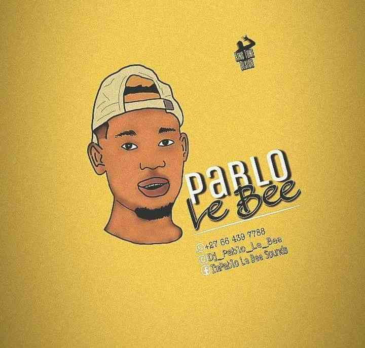 Photo of Pablo Le Bee – 501 Personality (Christian BassMachine)