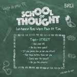 Real Warri Pikin School Of Thought ft Teni