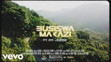 Photo of Busiswa – Makazi Ft. Mr JazziQ