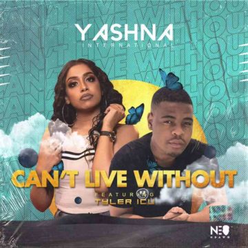 Photo of Yashna & Tyler ICU – I Can't Live Without