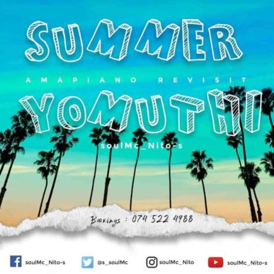 soulMc Nito-s Summer Yomuthi
