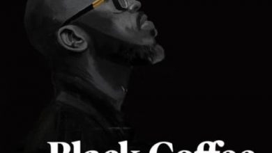 Photo of Black Coffee – Time Ft. Cassie