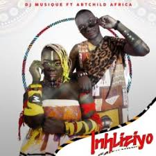 Photo of DJ Musique – Inhliziyo Ft. Artchild Africa