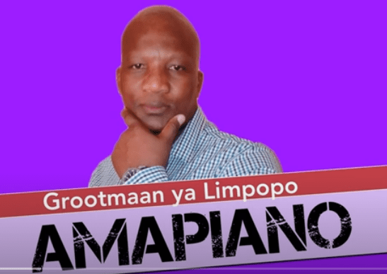 Photo of Grootmaan ya Limpopo – Amapiano