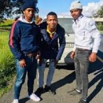 Jabs Cpt Mr Shona & Mavelous Big Brothers Forever