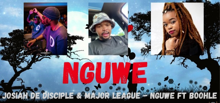 Photo of Josiah De Disciple & Major League Djz – NGUWE Ft. Boohle
