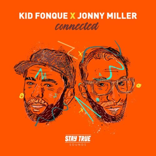 Photo of Kid Fonque & Jonny Miller – Get Off Ya Ass