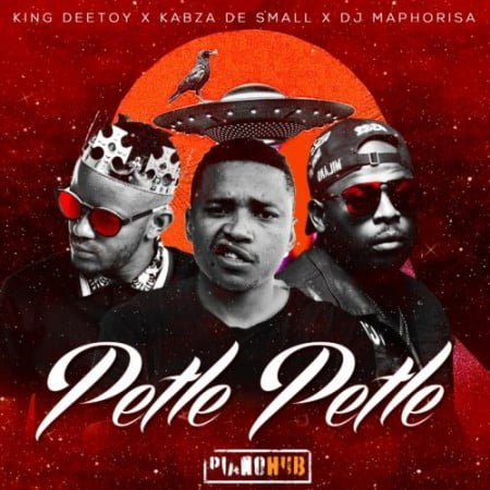 King Deetoy Kabza De Small DJ Maphorisa  The Calling