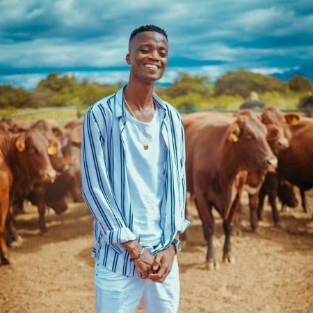 Photo of King Monada – Mposte Ft. Small Prince, Dj Janisto & Dr Rackzen