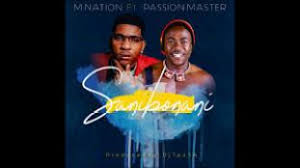 Photo of M Nation – Sanibonani Ft. Passion Master