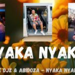 Major League Djz & Abidoza Nyaka Nyaka