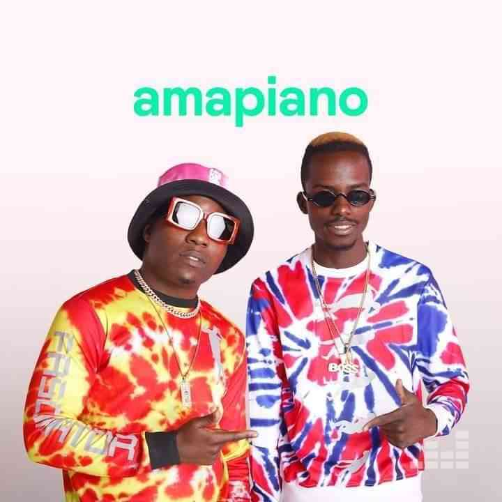 Photo of Mapara A Jazz & Ntosh Gazi – Abaphuze