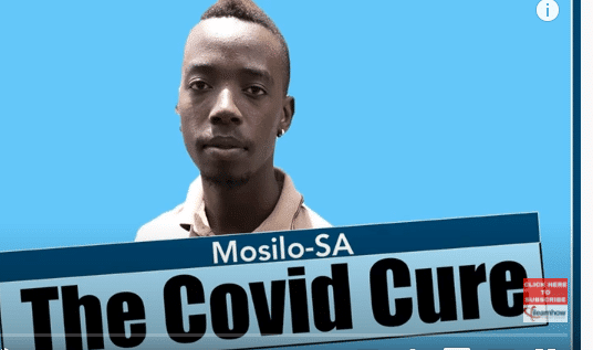Photo of Mosilo-SA – The Covid Cure