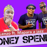 Mr Lenzo Money Spenda