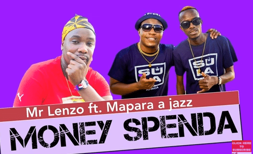 Photo of Mr Lenzo – Money Spenda Ft. Mapara a Jazz x Charmza the DJ & Lady Fortune (Original)