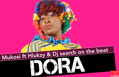 Photo of Mukosi – Dora Ft. Hlukzy & DJ Search on the Beat (Original)