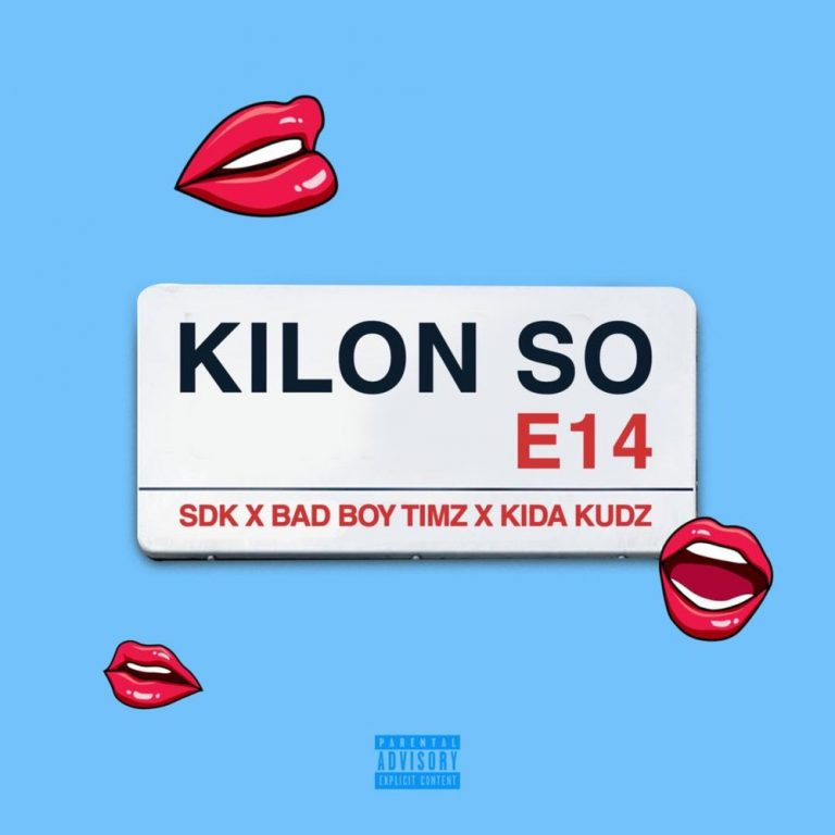 Photo of SDK – Kilon So ft. Bad Boy Timz, Kida Kudz
