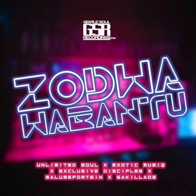 Photo of Unlimited Soul & Exotic MusiQ – Zodwa Wabantu Ft. Exclusive Disciples, Malumefortein & Sakilla03