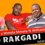 VT The Pro x Mmela Mmela – Bo Rakgadi Ft. William Aphane