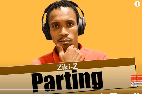 Photo of Ziki-Z – Parting