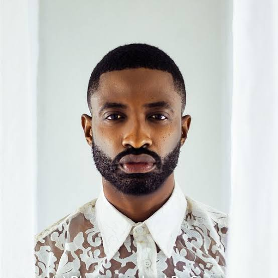 Photo of Ric Hassani – Thunder Fire You
