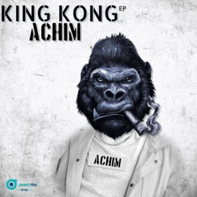 Photo of ACHIM – Something About You Ft. Trademark & Maeywon