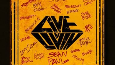 Photo of Sean Paul – Everest Ft. Masicka, Skillibeng