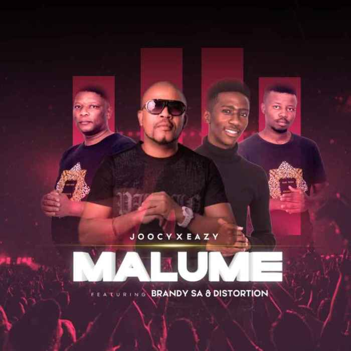 Photo of BrandySA & Distortion – Malume Ft. Joocy & Eazy