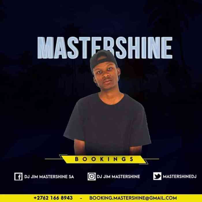 DJ Jim MasterShine Trip To Trip