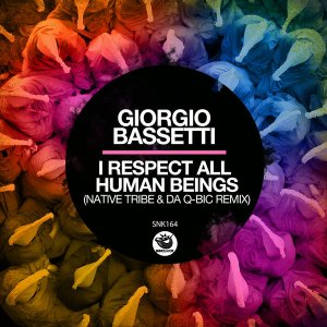 Bassetti I Respect All Human Beings Remix