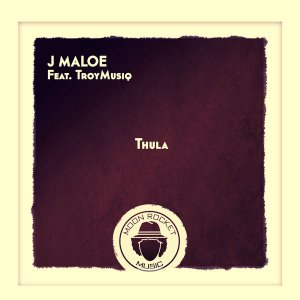 Photo of J Maloe – Thula Ft. TroyMusiq
