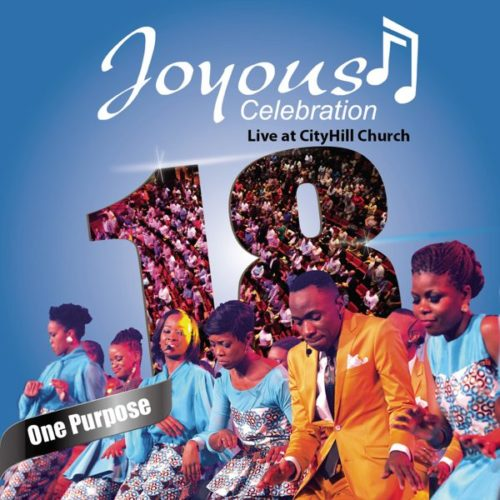 Photo of Joyous Celebration – I Am