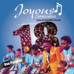 Joyous Celebration Greatful