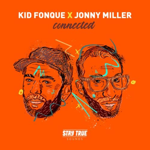 Photo of Kid Fonque & Jonny Miller – Afrika Is The Future