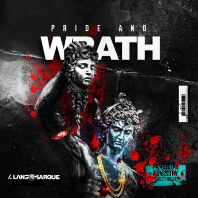 EP: LandmarQue – Pride and Wrath