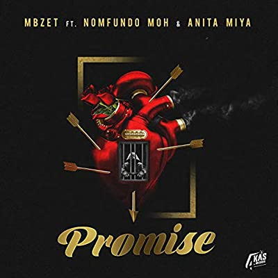 Photo of MBzet – Promise Ft. Anita Miya Moh & Anita Miya