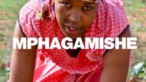 Mphagamishe Patience M