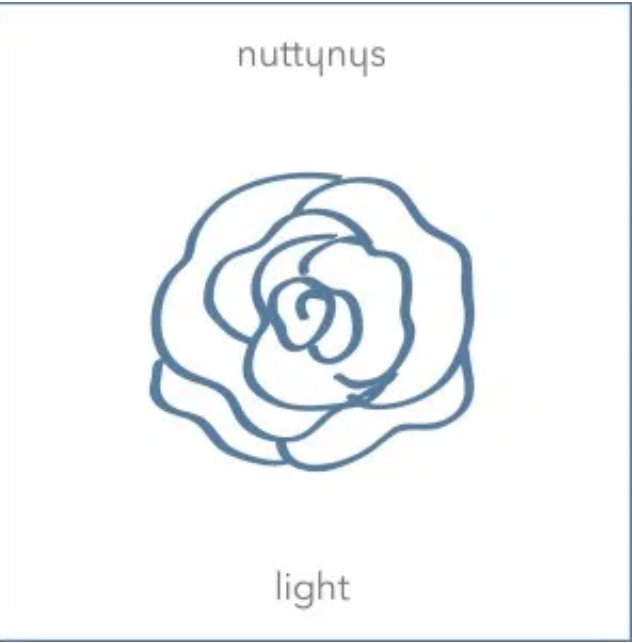Photo of Nutty Nys – Light