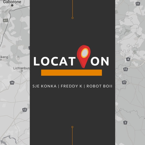 Photo of Sje Konka, Freddy K & Robot Boii – Location