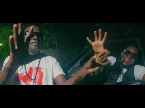 Photo of Stanley Enow – Oh Yeah Ft. Petit Pays