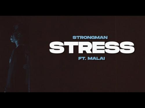 Photo of Strongman – Stress