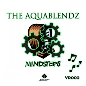 Photo of The AquaBlendz – Behind Music Ft. Wolta