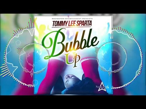 Photo of Tommy Lee Sparta – Bubble Up