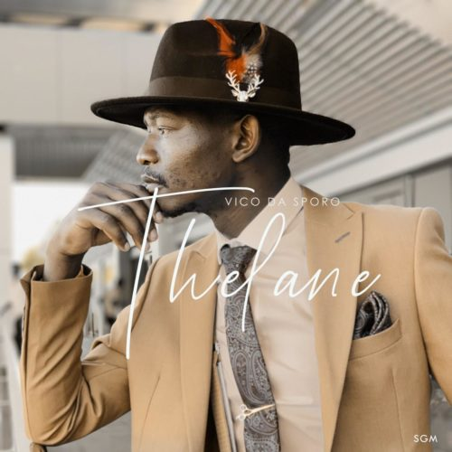 Photo of Vico Da Sporo – Wena Ft. Tham Tham