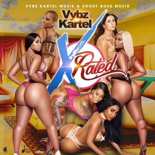 Vybz Kartel Stress Out Stress Out
