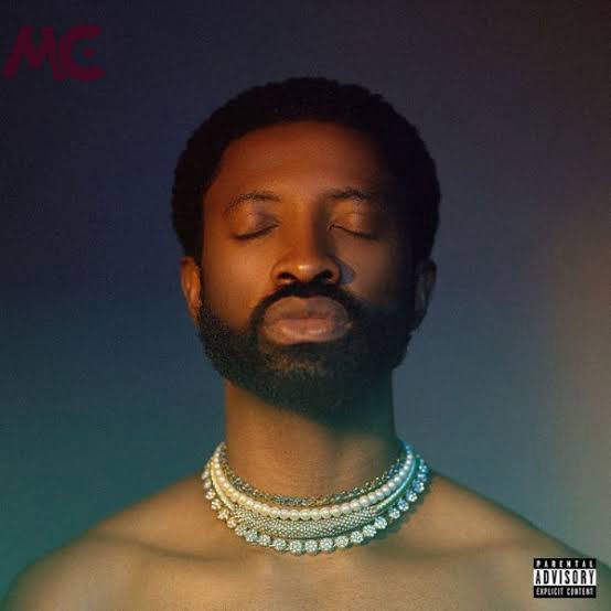 Ric Hassani – A Little Bird Told Me (Interlude)