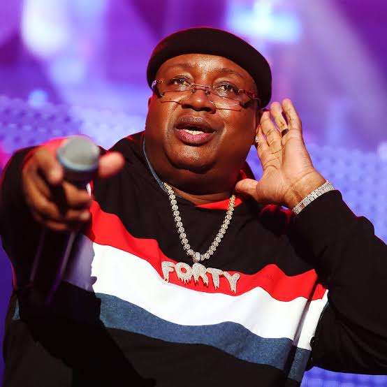 E-40 I Stand On That