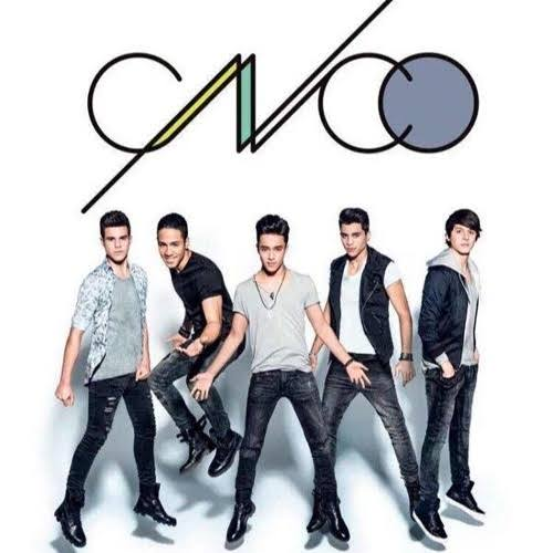 Photo of CNCO – El Amor de Mi Vida