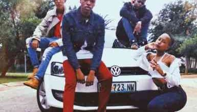 Photo of De Lian – Vivo Ne Bev Ft. Tebza, Zesh & Jeff Lein
